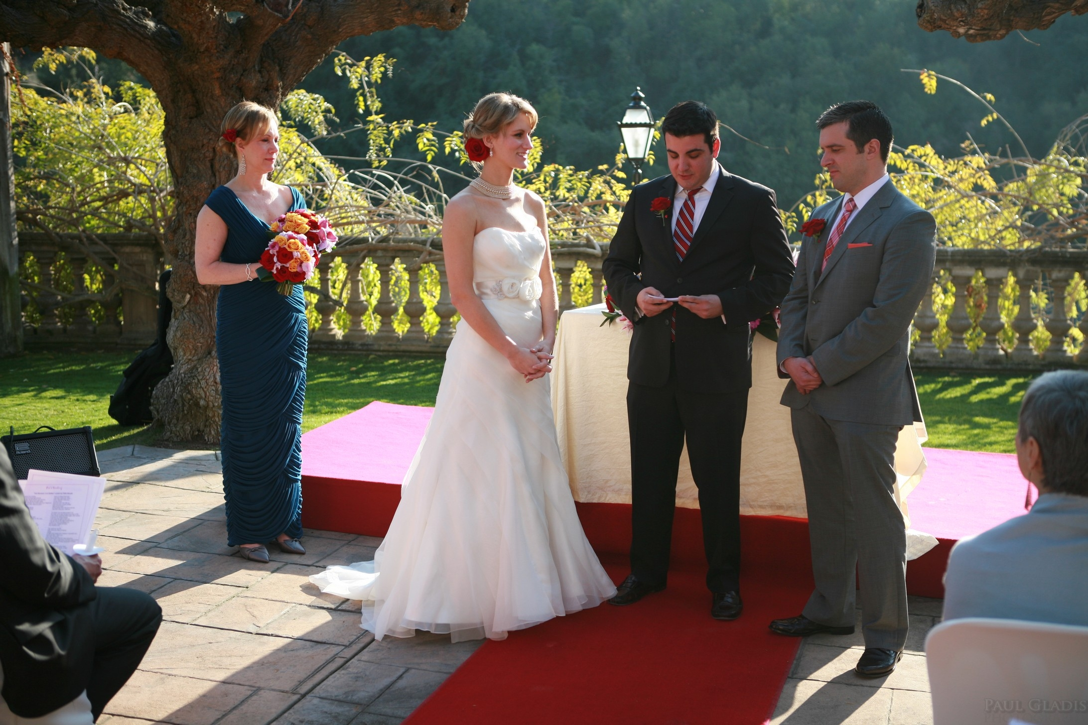 Absolutely Gorgeous BCN - hair & make-up for weddings
