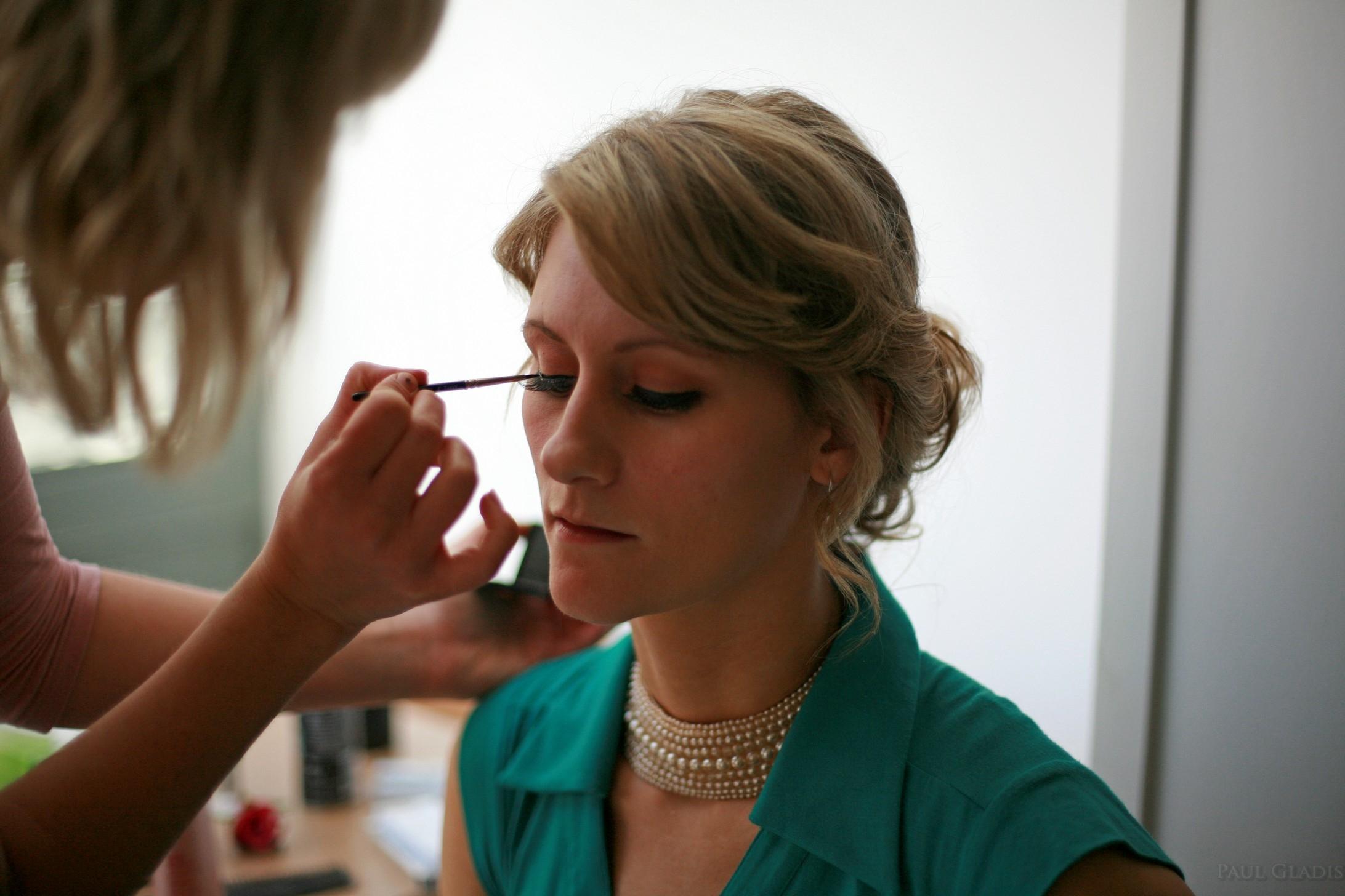 Absolutely Gorgeous BCN - Wedding Make-up