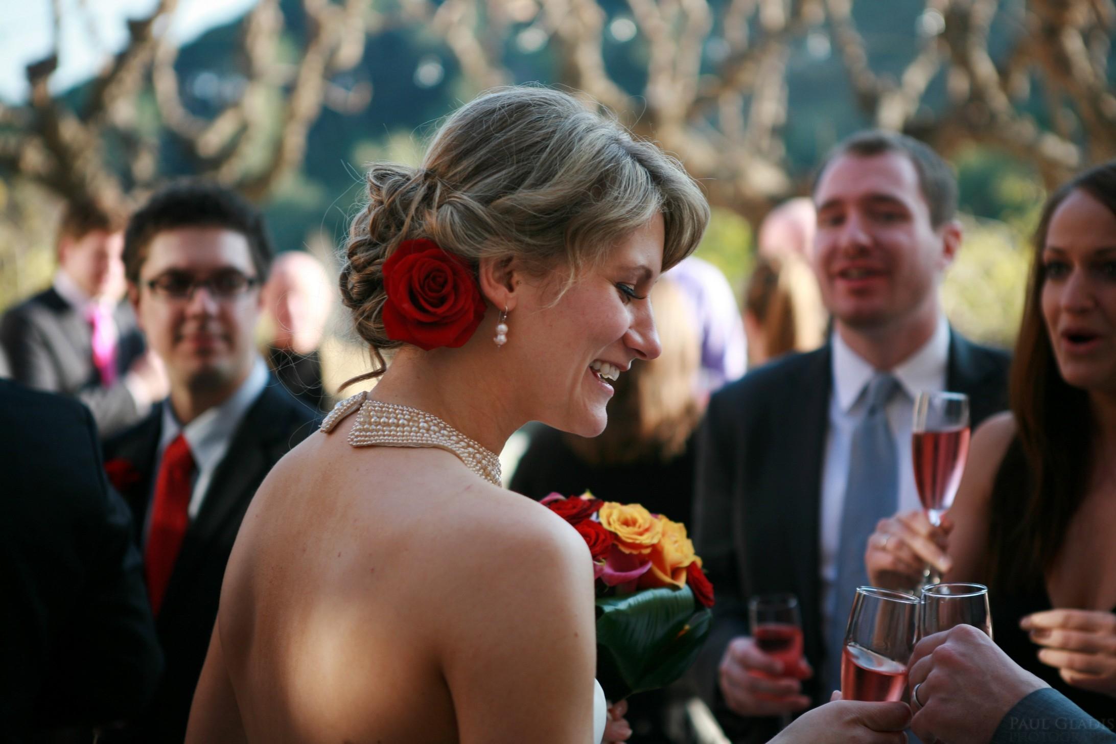 Absolutely Gorgeous BCN - wedding stylist