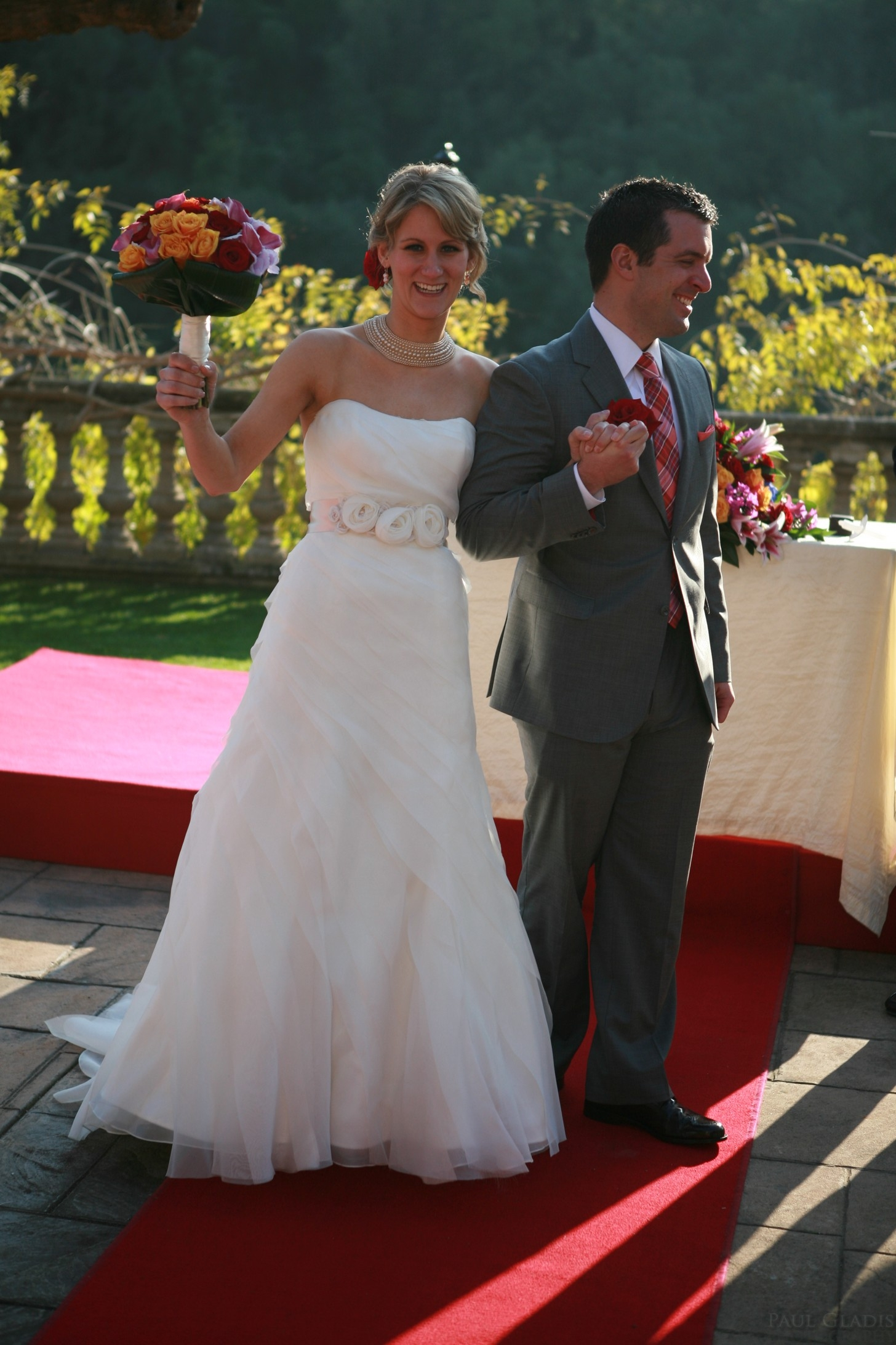 Absolutely Gorgeous BCN - bridal styling