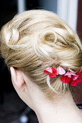 Absolutely Gorgeous BCN - Summer wedding hairstyling